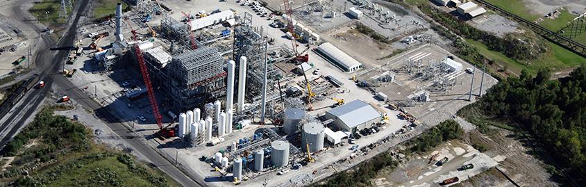 Construction – Primoris Services Corporation